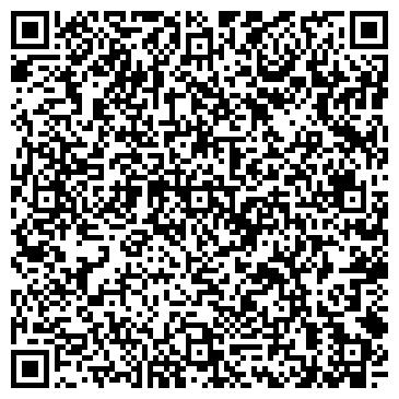 QR-код с контактной информацией организации Электромонтаж сервис, ЧП