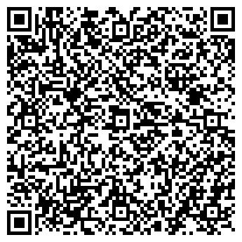 QR-код с контактной информацией организации ElvisLtd (Елвис Лтд.) ЧП