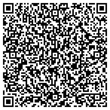 QR-код с контактной информацией организации Газда, ООО (Gazda )