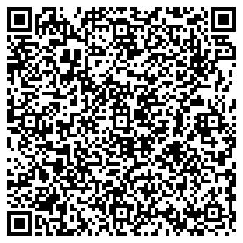 QR-код с контактной информацией организации ООО МИР ШИН, КОМПАНИЯ