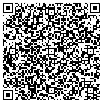 QR-код с контактной информацией организации КиевДнепрострой , ЧП