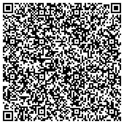 QR-код с контактной информацией организации НИПИЦСК, ООО (Научно-исследовательский и проектно-инвестиционный центр строительных конструкций) (НДПIЦБК, ТОВ)