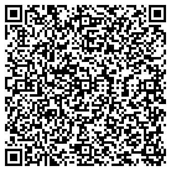 QR-код с контактной информацией организации ЗАО НАЛКОМ-СЕРВИС