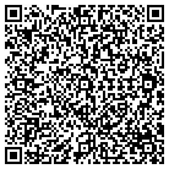 QR-код с контактной информацией организации Revolt