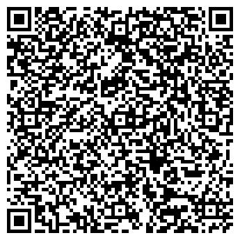 QR-код с контактной информацией организации ООО ОСОТ