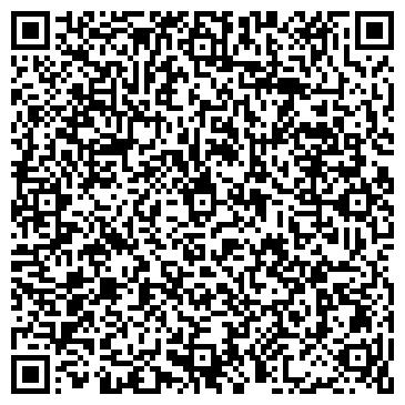 QR-код с контактной информацией организации Домик Украина Строительная Компания, ООО
