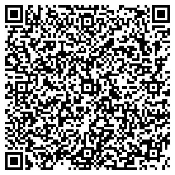 QR-код с контактной информацией организации Субъект предпринимательской деятельности СПД Дейнека А. И.
