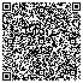 QR-код с контактной информацией организации Моя Фортеця, ООО