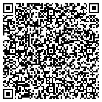 QR-код с контактной информацией организации ЧП Плотников
