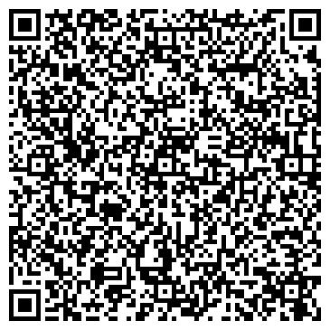 """QR-код с контактной информацией организации """"Петуния"""""""