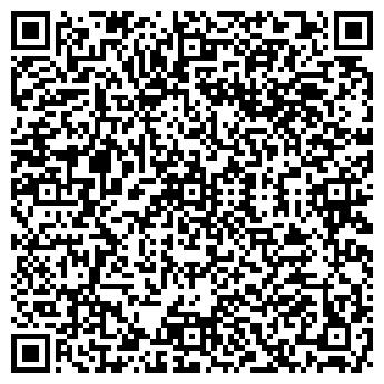QR-код с контактной информацией организации ЗАО ПРОМПОЛИМЕР