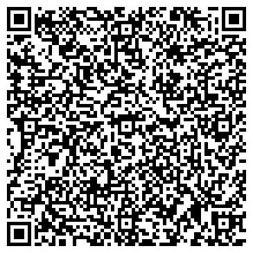 QR-код с контактной информацией организации ООО «Техмонтаж ресурс»
