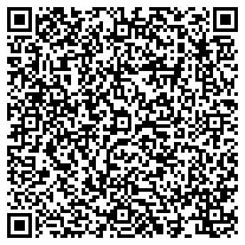 QR-код с контактной информацией организации Мастерская «Усадьба»