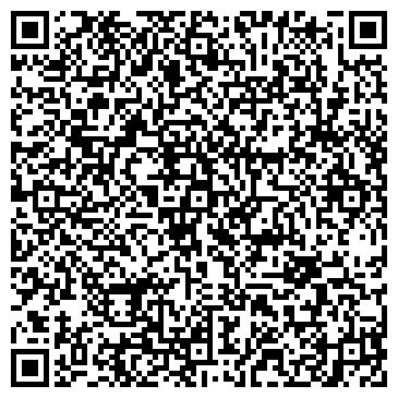 QR-код с контактной информацией организации Общество с ограниченной ответственностью Ландшафтный центр РОСТОК