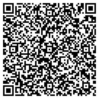 QR-код с контактной информацией организации ЧП Петков