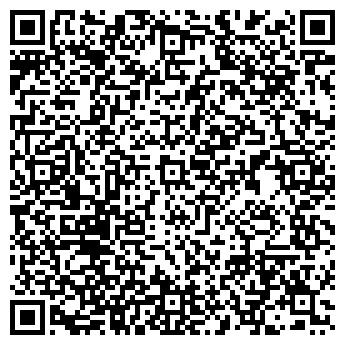QR-код с контактной информацией организации Кооператив Buildassist