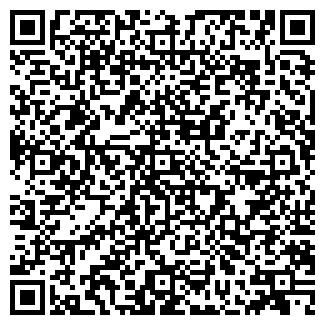 QR-код с контактной информацией организации Fasadoff