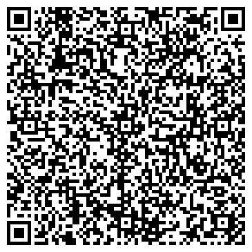 QR-код с контактной информацией организации LD Group Ландшафтний дизайн, ООО