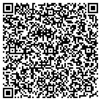QR-код с контактной информацией организации Роланд Груп, ООО