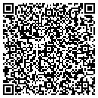 QR-код с контактной информацией организации Баланс, ООО