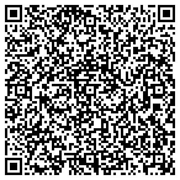 QR-код с контактной информацией организации Загранэнергокомплектстрой, ПАО