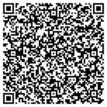 QR-код с контактной информацией организации ЕвроБуд-Сервис, ООО