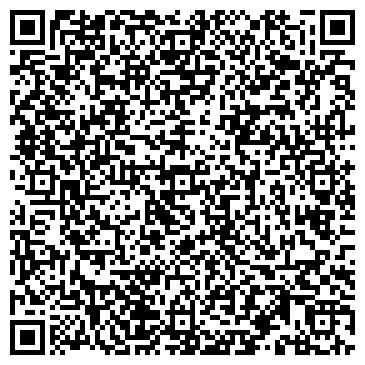 QR-код с контактной информацией организации ТОВ ВБК