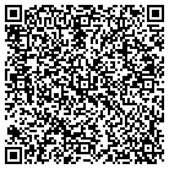 QR-код с контактной информацией организации ЗАО ВАТИ-АВТО