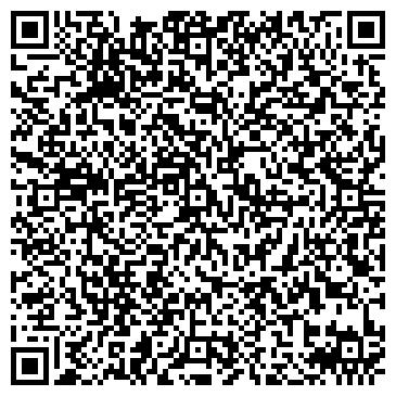 QR-код с контактной информацией организации Стройком, ЧП