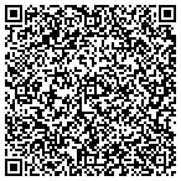 QR-код с контактной информацией организации Промизол, ООО