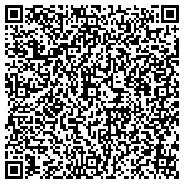 QR-код с контактной информацией организации СЕРЕБРЯНЫЕ КУПОЛА ЛАКИ И КРАСКИ