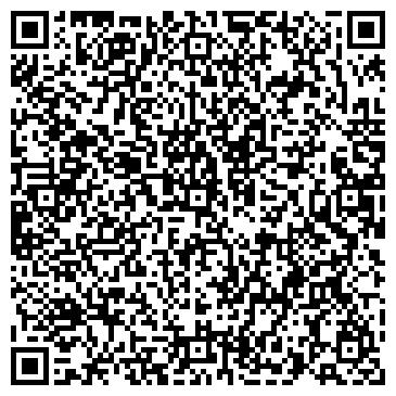 QR-код с контактной информацией организации Луг-Контракт,ООО