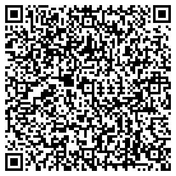 QR-код с контактной информацией организации Люкс Окна, ООО