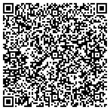 QR-код с контактной информацией организации Балкон ПК, ЧП (BalkonPK)