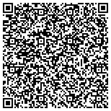 QR-код с контактной информацией организации Вікна,двері та гаражні ворота, ЧП