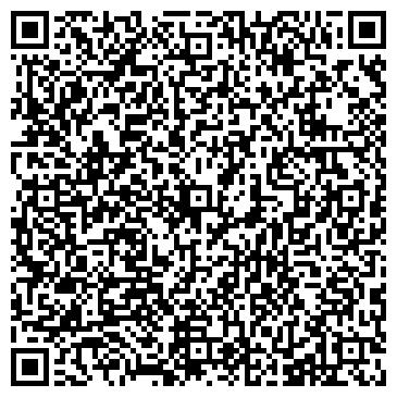 QR-код с контактной информацией организации Авербуд, ЧП