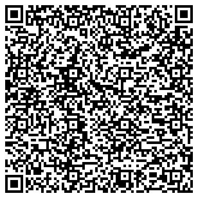 QR-код с контактной информацией организации Витраж-2007, ООО