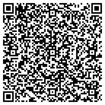 QR-код с контактной информацией организации ПКФ Эдванс, ЧП