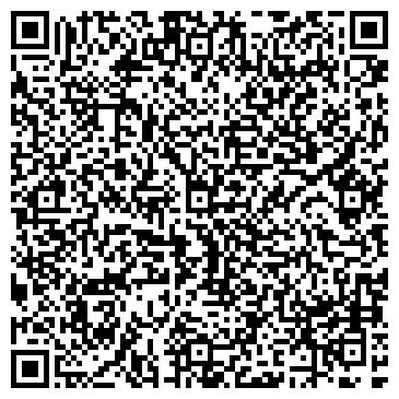 QR-код с контактной информацией организации СК-центр, ЧП