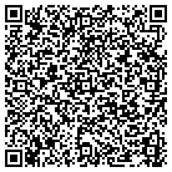 QR-код с контактной информацией организации ООО Шинный центр «Колесо Tyre Plus»
