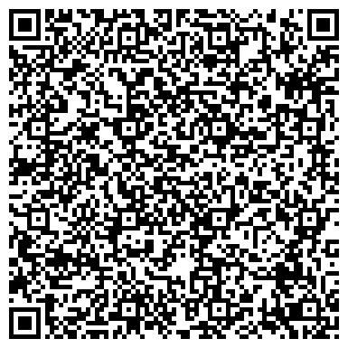 QR-код с контактной информацией организации Мк Днепр, ООО