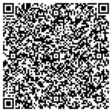 QR-код с контактной информацией организации Нове Житло БК, ООО