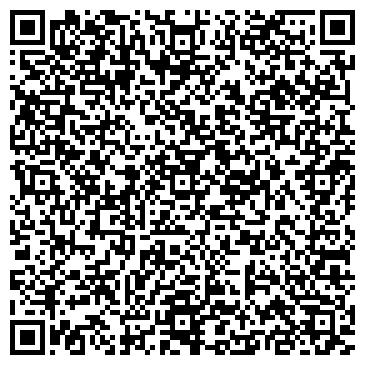 QR-код с контактной информацией организации ОАО «Волжский абразивный завод»