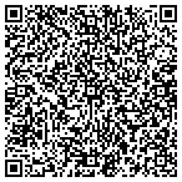 QR-код с контактной информацией организации Ателье окон, ООО
