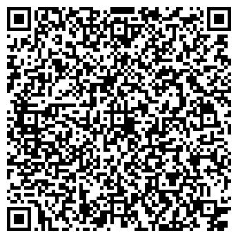 QR-код с контактной информацией организации Фабрика Комфорта, ООО