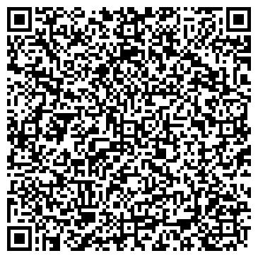 QR-код с контактной информацией организации Люкс Окна, Компания