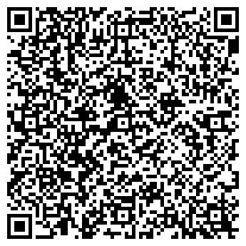 QR-код с контактной информацией организации Интер откос, ООО