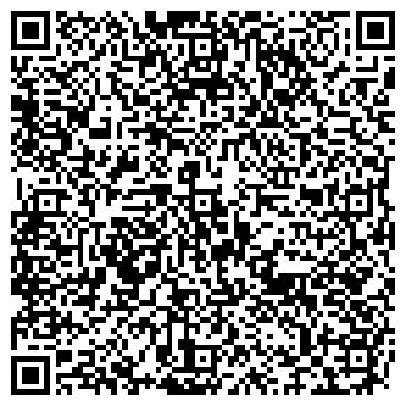 QR-код с контактной информацией организации Финпромконтакт, ООО