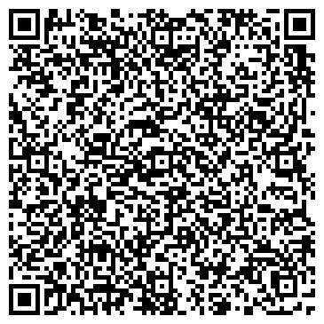 QR-код с контактной информацией организации Бионафта (Biooil), ООО