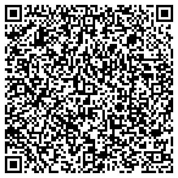 QR-код с контактной информацией организации Престо, ПК (Presto)